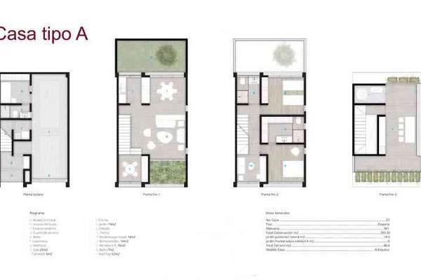 Foto de casa en condominio en venta en morelos , delegación política cuajimalpa de morelos, cuajimalpa de morelos, df / cdmx, 5826679 No. 04