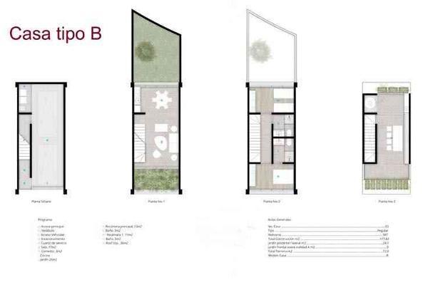 Foto de casa en condominio en venta en morelos , delegación política cuajimalpa de morelos, cuajimalpa de morelos, df / cdmx, 5826679 No. 06