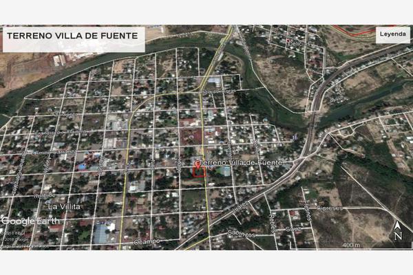 Foto de terreno comercial en venta en morelos esquina con juarez , villa de fuente, piedras negras, coahuila de zaragoza, 7275536 No. 09