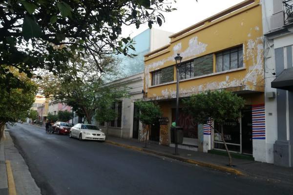 Foto de edificio en venta en morelos , guadalajara centro, guadalajara, jalisco, 17714525 No. 02