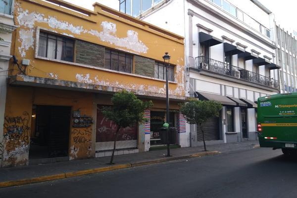 Foto de edificio en venta en morelos , guadalajara centro, guadalajara, jalisco, 17714525 No. 03