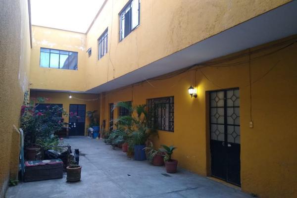 Foto de edificio en venta en morelos , guadalajara centro, guadalajara, jalisco, 17714525 No. 04