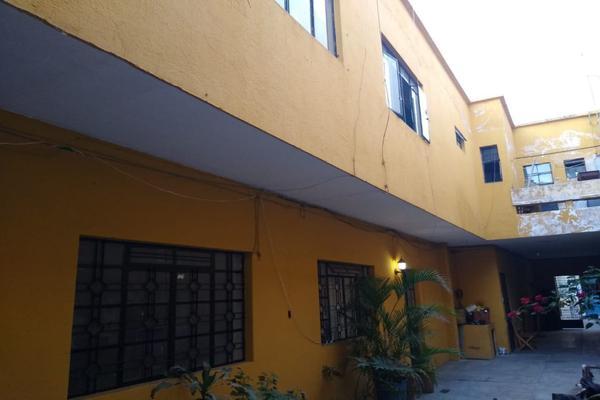 Foto de edificio en venta en morelos , guadalajara centro, guadalajara, jalisco, 17714525 No. 05