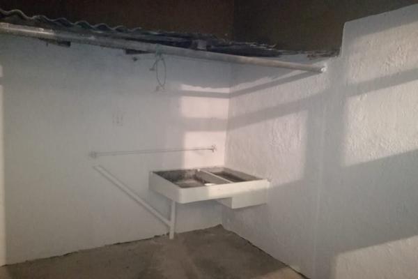 Foto de edificio en venta en morelos , guadalajara centro, guadalajara, jalisco, 17714525 No. 11