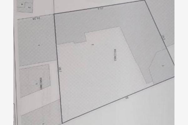 Foto de terreno comercial en venta en morelos , las palmas, cuernavaca, morelos, 10189251 No. 01