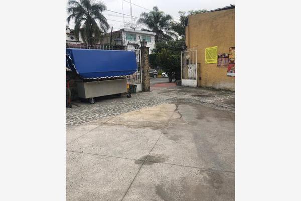 Foto de terreno comercial en venta en morelos , las palmas, cuernavaca, morelos, 10189251 No. 02