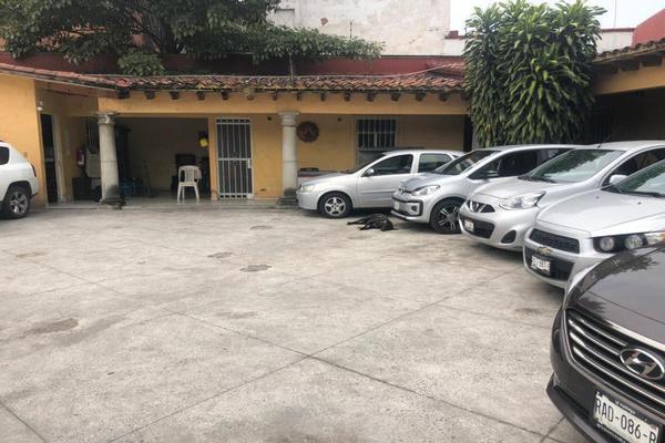 Foto de terreno comercial en venta en morelos , las palmas, cuernavaca, morelos, 10189251 No. 05