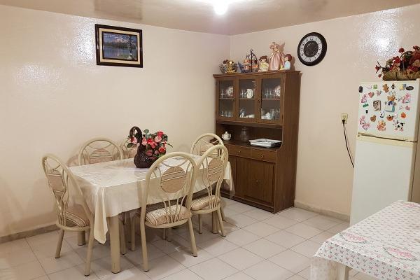 Foto de casa en venta en morelos , lomas de zaragoza, iztapalapa, df / cdmx, 7131370 No. 02