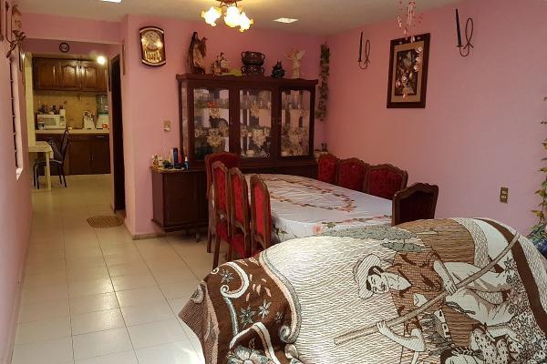 Foto de casa en venta en morelos , lomas de zaragoza, iztapalapa, df / cdmx, 7131370 No. 03