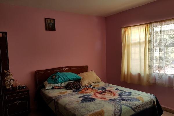 Foto de casa en venta en morelos , lomas de zaragoza, iztapalapa, df / cdmx, 7131370 No. 04