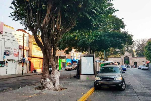 Foto de edificio en venta en  , morelos, morelia, michoacán de ocampo, 15853048 No. 05