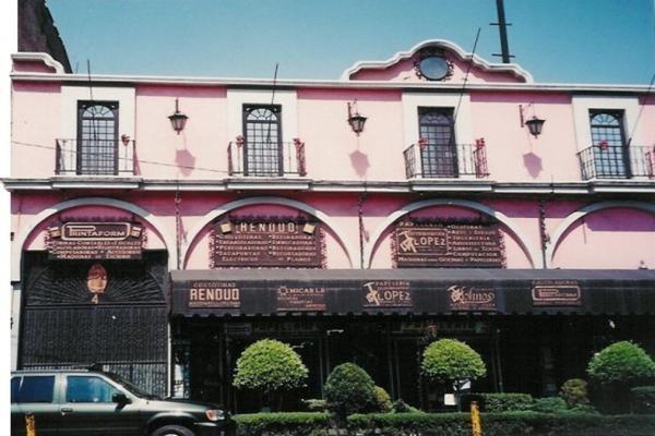 Foto de edificio en venta en morelos , morelos, cuauhtémoc, df / cdmx, 7469087 No. 02