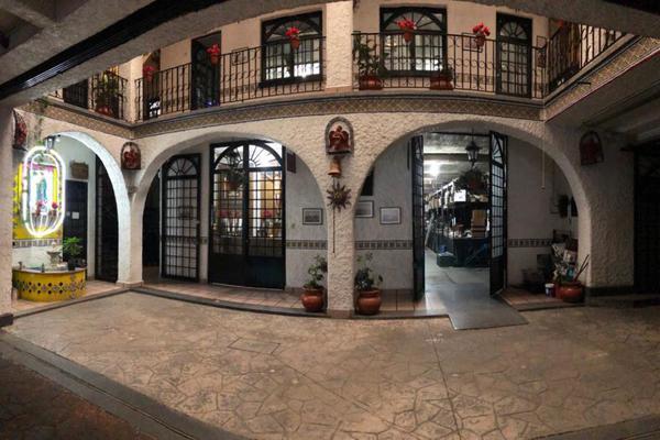 Foto de edificio en venta en morelos , morelos, cuauhtémoc, df / cdmx, 7469087 No. 04