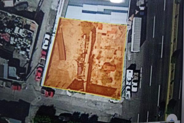 Foto de terreno comercial en renta en morelos norte , la soledad, morelia, michoacán de ocampo, 0 No. 01