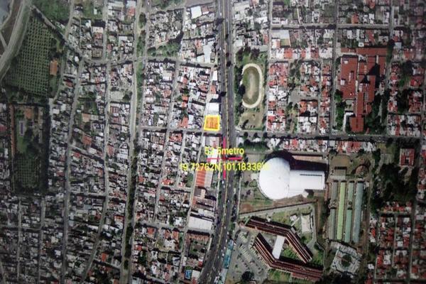 Foto de terreno comercial en renta en morelos norte , la soledad, morelia, michoacán de ocampo, 0 No. 02
