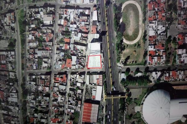Foto de terreno comercial en renta en morelos norte , la soledad, morelia, michoacán de ocampo, 0 No. 03