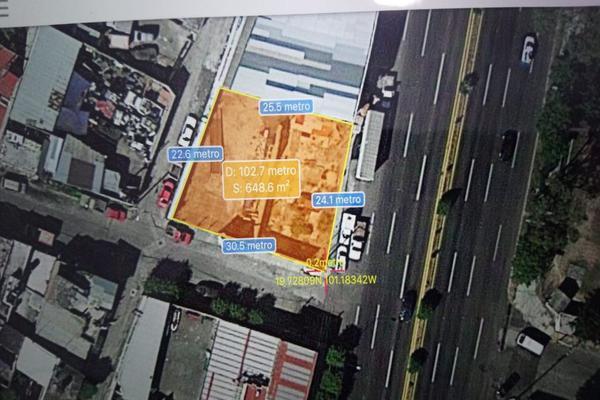 Foto de terreno comercial en renta en morelos norte , la soledad, morelia, michoacán de ocampo, 0 No. 05