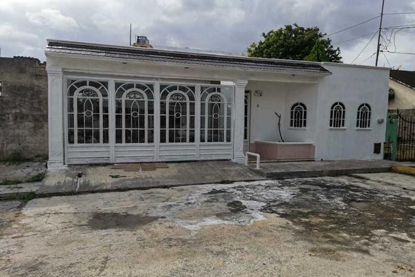 Foto de casa en venta en  , morelos oriente, mérida, yucatán, 19464739 No. 01