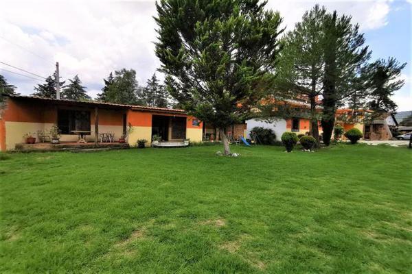 Foto de edificio en venta en  , morelos, pátzcuaro, michoacán de ocampo, 12908444 No. 03