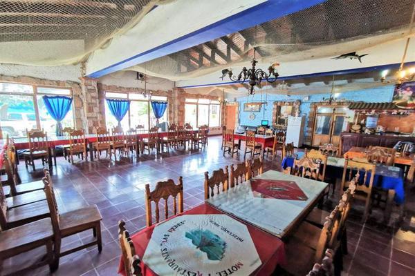 Foto de edificio en venta en  , morelos, pátzcuaro, michoacán de ocampo, 12908444 No. 06