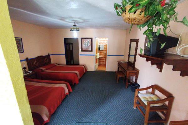 Foto de edificio en venta en  , morelos, pátzcuaro, michoacán de ocampo, 12908444 No. 09