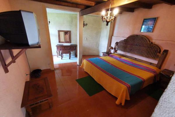 Foto de edificio en venta en  , morelos, pátzcuaro, michoacán de ocampo, 12908444 No. 12
