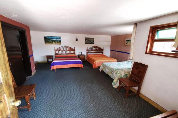 Foto de edificio en venta en  , morelos, pátzcuaro, michoacán de ocampo, 12908444 No. 13