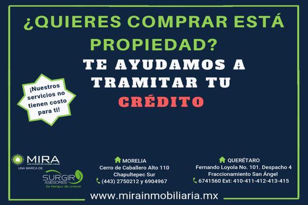Foto de edificio en venta en  , morelos, pátzcuaro, michoacán de ocampo, 12908444 No. 18