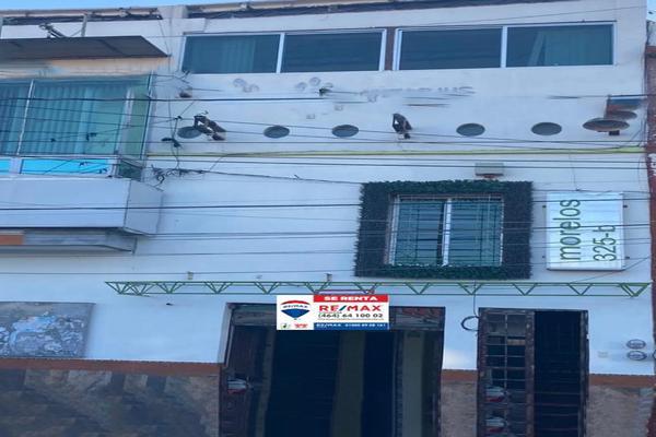 Foto de oficina en renta en morelos , salamanca centro, salamanca, guanajuato, 0 No. 01