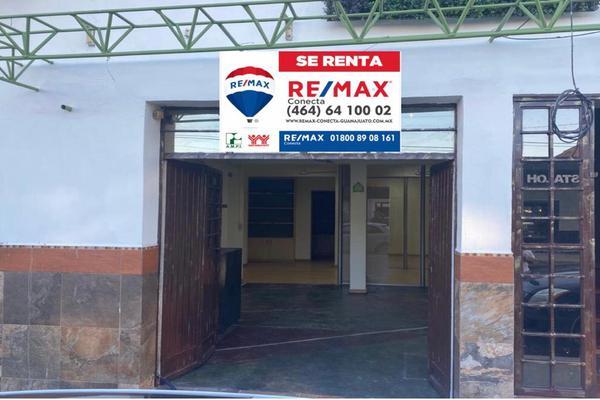 Foto de oficina en renta en morelos , salamanca centro, salamanca, guanajuato, 0 No. 02