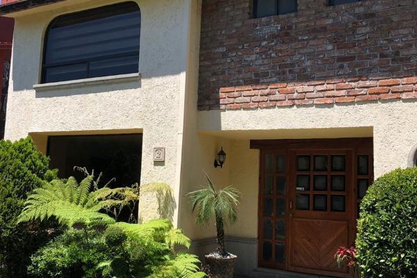 Foto de casa en venta en morelos , san jerónimo lídice, la magdalena contreras, df / cdmx, 14029518 No. 02
