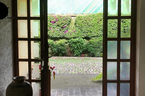 Foto de casa en venta en morelos , san jerónimo lídice, la magdalena contreras, df / cdmx, 14029518 No. 03