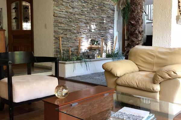 Foto de casa en venta en morelos , san jerónimo lídice, la magdalena contreras, df / cdmx, 14029518 No. 04
