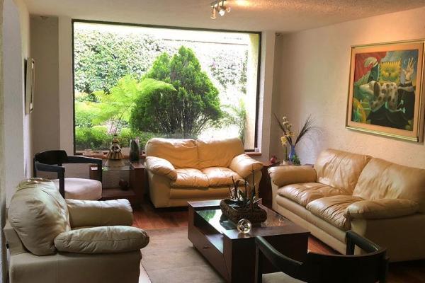 Foto de casa en venta en morelos , san jerónimo lídice, la magdalena contreras, df / cdmx, 14029518 No. 05