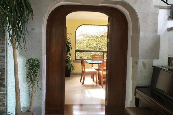 Foto de casa en venta en morelos , san jerónimo lídice, la magdalena contreras, df / cdmx, 14029518 No. 06