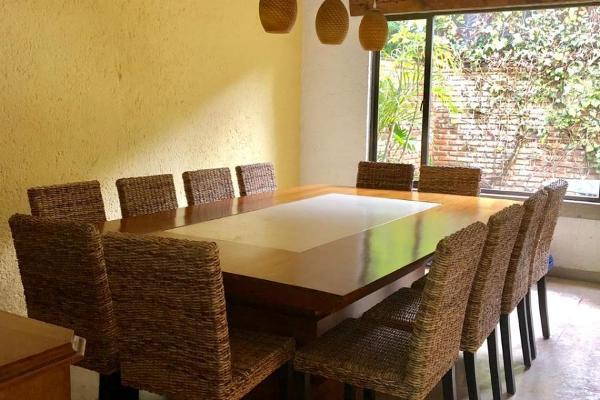 Foto de casa en venta en morelos , san jerónimo lídice, la magdalena contreras, df / cdmx, 14029518 No. 07