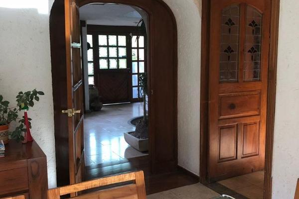 Foto de casa en venta en morelos , san jerónimo lídice, la magdalena contreras, df / cdmx, 14029518 No. 08