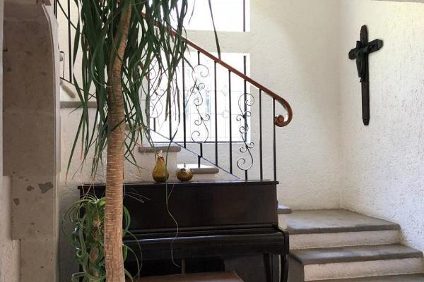 Foto de casa en venta en morelos , san jerónimo lídice, la magdalena contreras, df / cdmx, 14029518 No. 10
