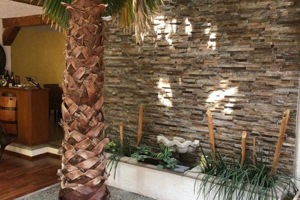 Foto de casa en venta en morelos , san jerónimo lídice, la magdalena contreras, df / cdmx, 14029518 No. 12