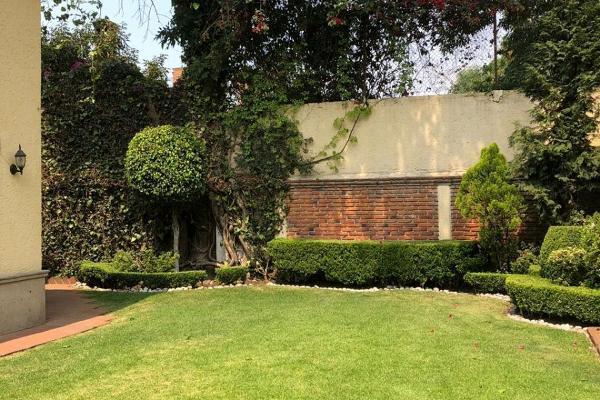 Foto de casa en venta en morelos , san jerónimo lídice, la magdalena contreras, df / cdmx, 14029518 No. 19
