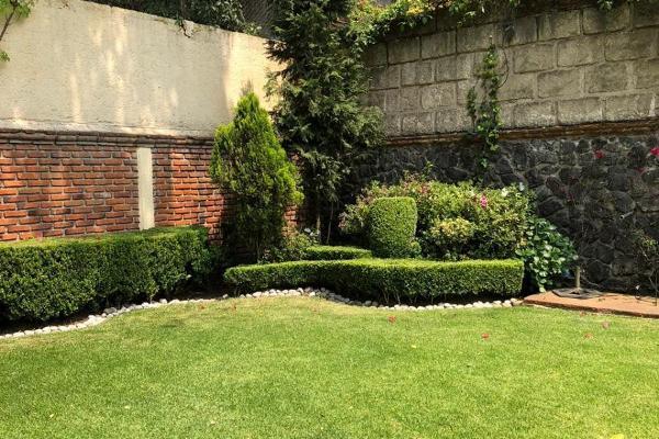 Foto de casa en venta en morelos , san jerónimo lídice, la magdalena contreras, df / cdmx, 14029518 No. 20