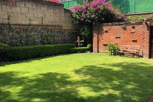 Foto de casa en venta en morelos , san jerónimo lídice, la magdalena contreras, df / cdmx, 14029518 No. 21