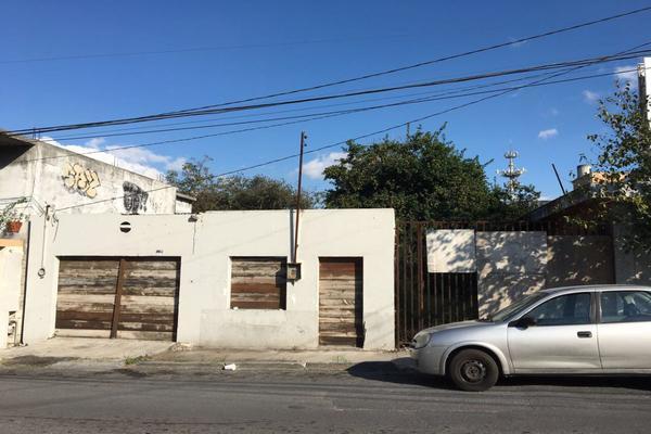 Foto de terreno habitacional en venta en morelos , san josé, san pedro garza garcía, nuevo león, 17454732 No. 02