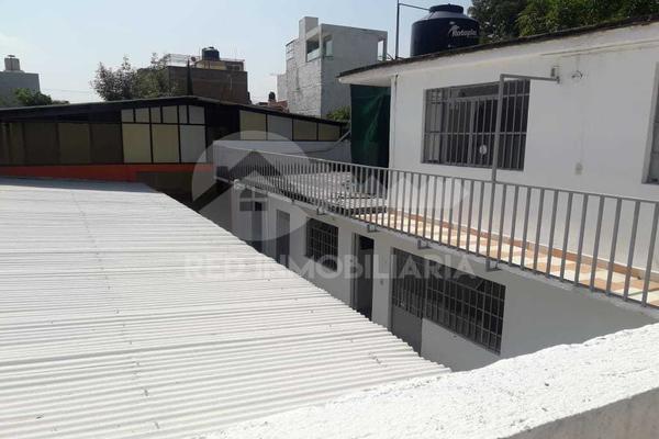 Foto de edificio en venta en morelos sur , ventura puente, morelia, michoacán de ocampo, 18427388 No. 03