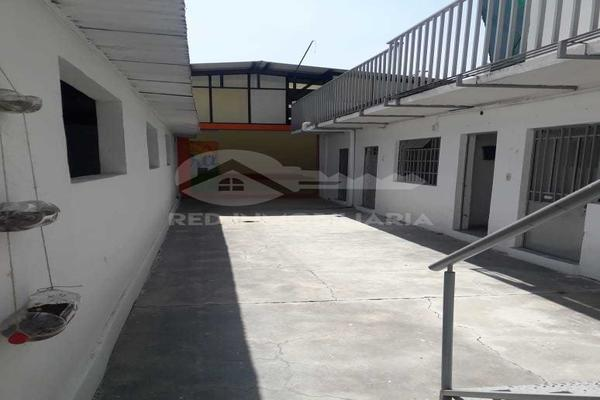 Foto de edificio en venta en morelos sur , ventura puente, morelia, michoacán de ocampo, 18427388 No. 07