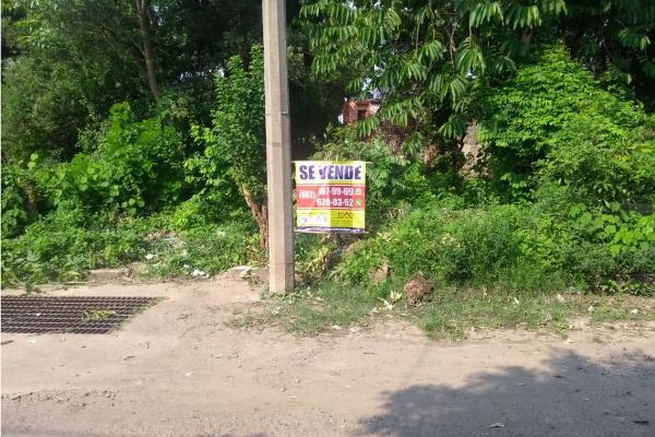 Foto de terreno habitacional en venta en  , 5 de febrero, tapachula, chiapas, 5859616 No. 02
