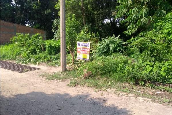 Foto de terreno habitacional en venta en  , 5 de febrero, tapachula, chiapas, 5859616 No. 03
