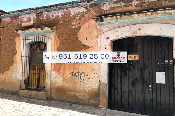 Foto de terreno comercial en venta en morelos , xochimilco, oaxaca de juárez, oaxaca, 8868080 No. 02