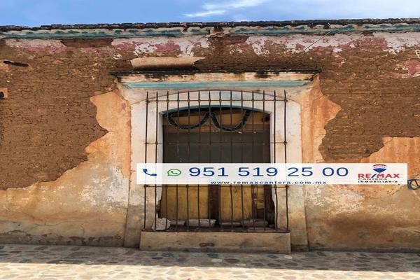 Foto de terreno comercial en venta en morelos , xochimilco, oaxaca de juárez, oaxaca, 8868080 No. 03