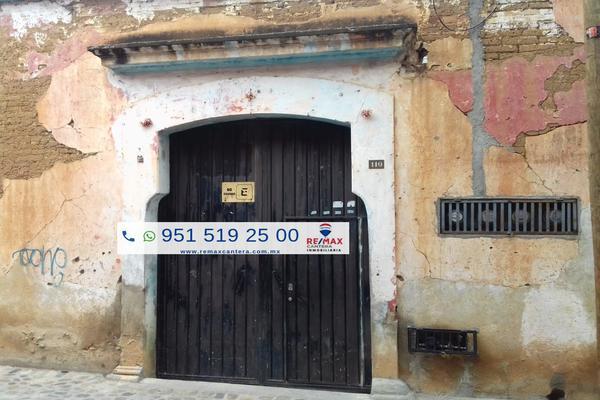 Foto de terreno comercial en venta en morelos , xochimilco, oaxaca de juárez, oaxaca, 8868080 No. 04